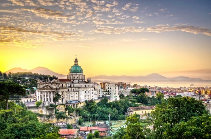 3. Naples - 29 Amazing Places in Italy