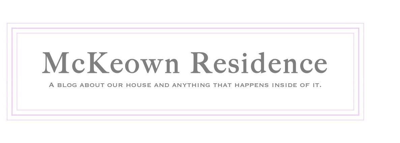 McKeown Residence