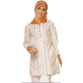 Foto Baju Muslim paling bagus