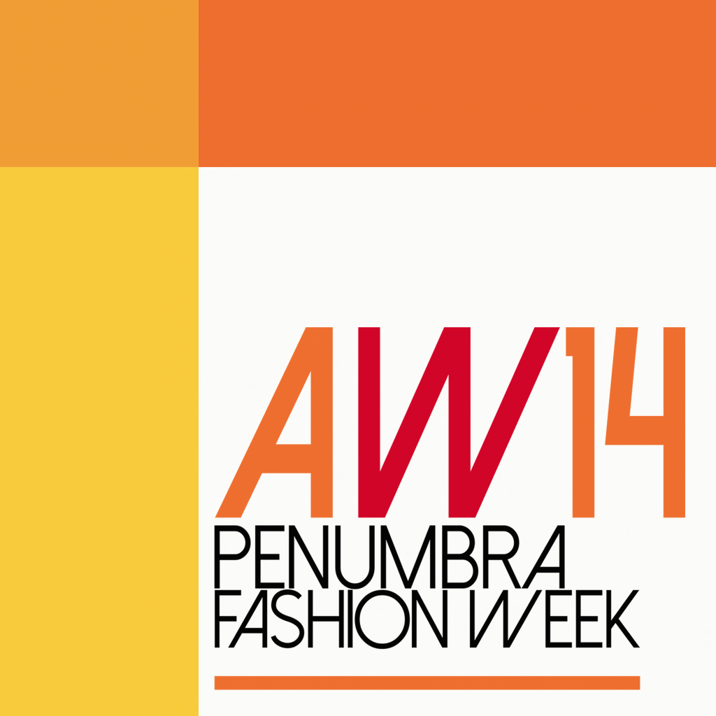 AW14 Prenumbra Fashion Week