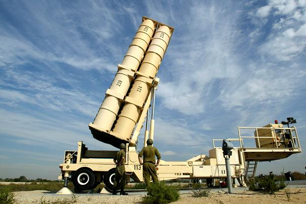 "Israel's Secret ""Doomsday"" Nuke Base Revealed by US"