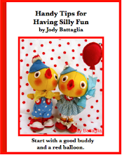 Handy Tips for Having Silly Fun!
