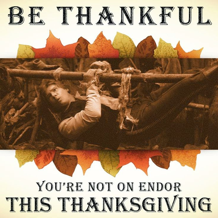 Happy Thanksgiving  Thanksgiving%2Bon%2BEndor