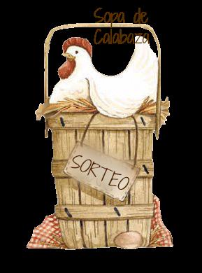 Sorteo - Sopa de Calabaza