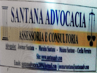 Santana Advocacia