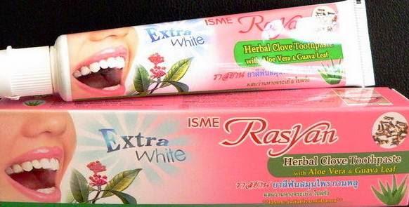 ISME RASYAN EXTRA WHITE