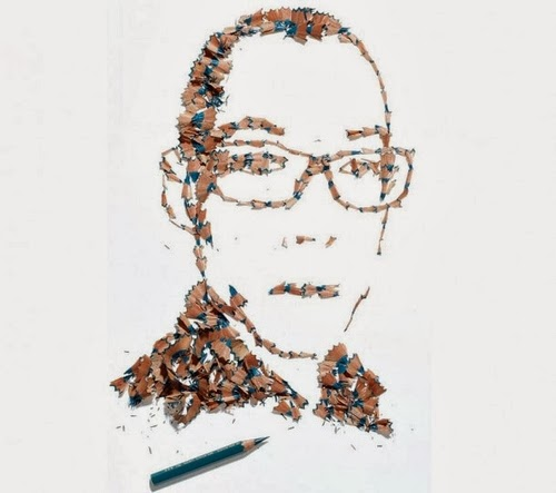 04-Kyle-Bean-Pencil-Shaving-Portraits-www-designstack-co