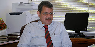 Deputy Head Of The Egyptian General Petroleum Corporation