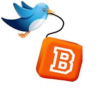 Blogger Eklentileri - Sağdan Açılan Twitter Penceresi