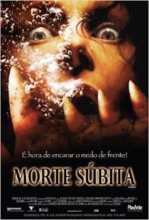 Filme Morte Súbita
