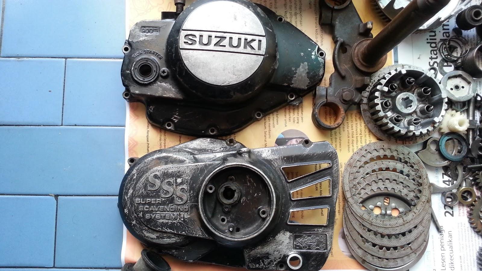 Ilusi Illusion Untuk Dijual For Sale Spareparts Suzuki Panther Txr