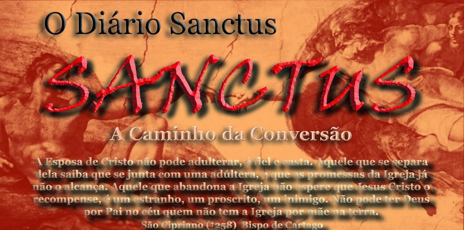 O Diário Sanctus
