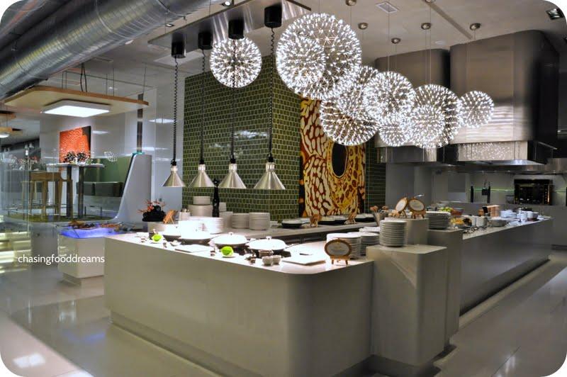 Glass Dining Room Set