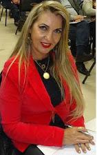 Coordenadora Regional de Educação - Tania Rosana Matos Santiago