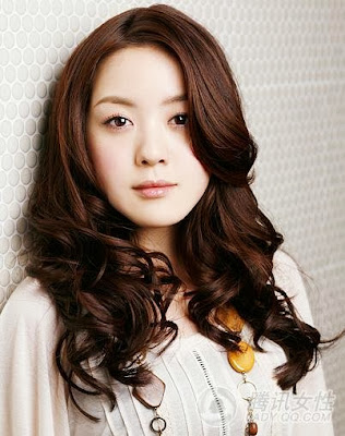 korean hairstyle for women