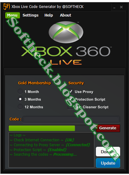 xbox live code generator download no survey