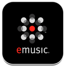 OFFICIAL eMUSIC SALES