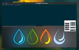 Terminology terminal emulator