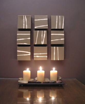 Velas decorativas decoracion de dormitorios - Velas decorativas ...