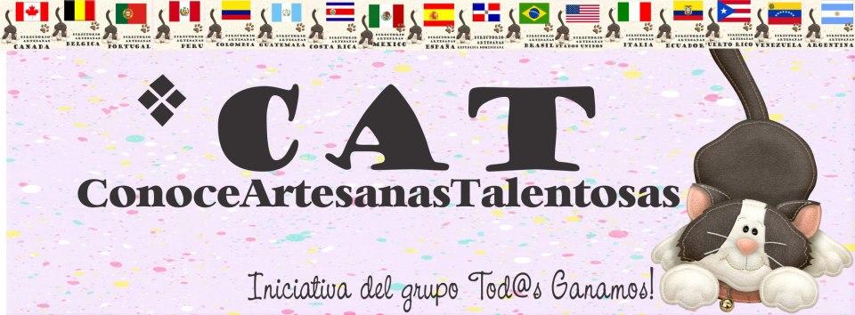 CAT Conoce Artesanas Talentosas