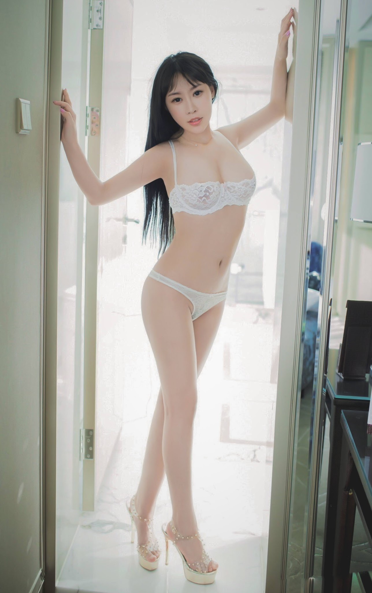 chinese girl nude on playboy