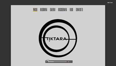 TikTara. Grupo musical del País Vasco, que fusiona el euskera con estilos como la salsa, la música afrocubana, el funk, el gnawa, el flamenco… www.directoriopax.com