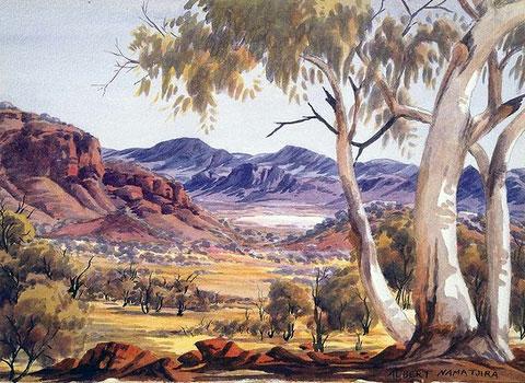 Red cardinal australians all let us rejoice for Australian mural artists