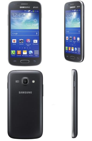 Svelato il nuovo smartphone jelly Bean 4.2 di fascia media ovvero il Samsung Galaxy Ace 3