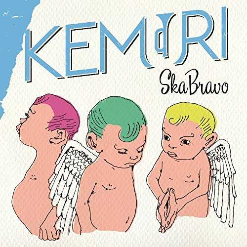 [Album] KEMURI – SKA BRAVO (2015.07.01/MP3/RAR)