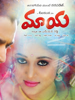 Maaya Movie wallpapers posters-cover-photo