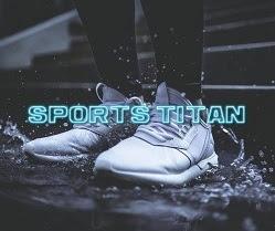 SPORTS TITAN