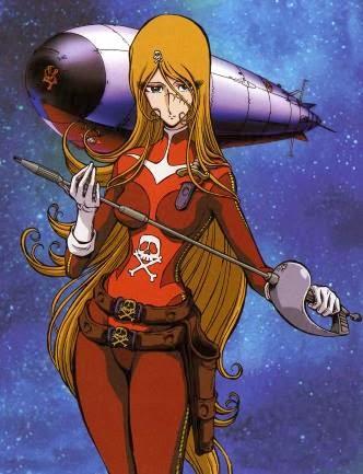 Especial de Leiji Matsumoto