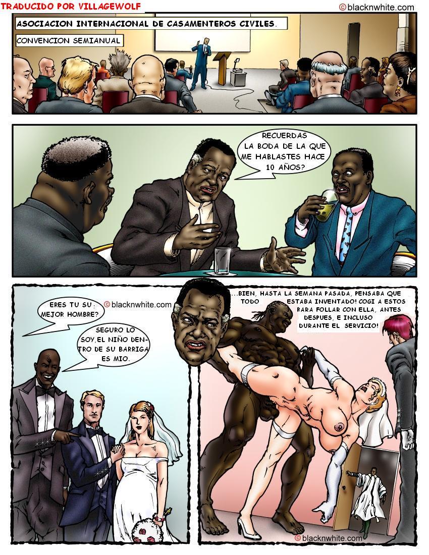 esposa blacks
