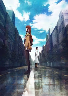 Steins;Gate: Fuka Ryouiki no Déjà vu Episode Movie