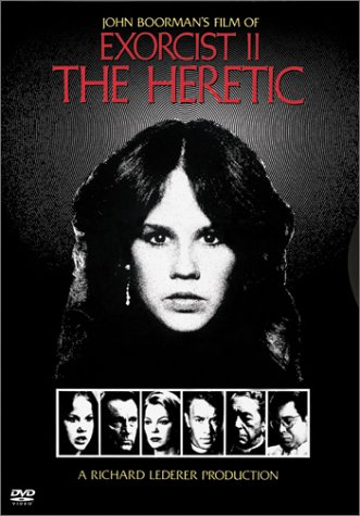 Exorcist II The Heretic1977 Dual Audio Hindi Eng DVDRip