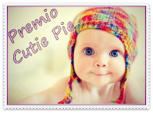 Premio Cutie Pie