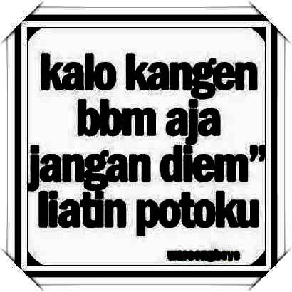 bbm gambar lucu