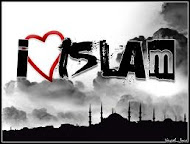 LOVE ISLAM IN MY LIFE