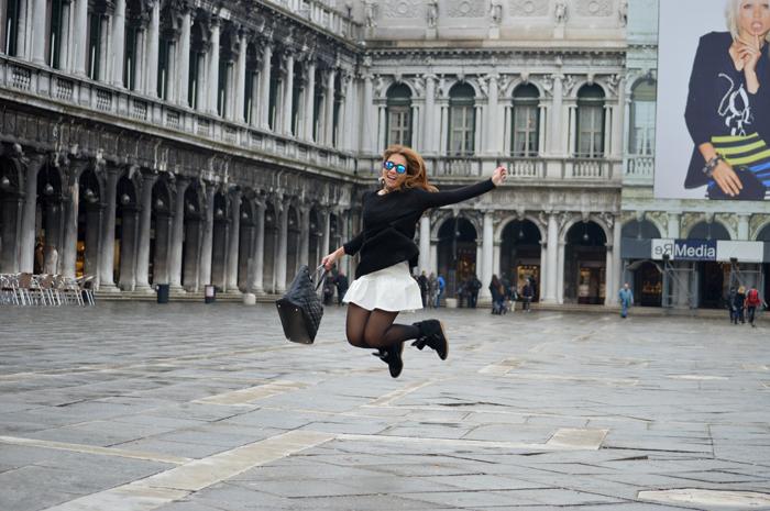 venezia jump