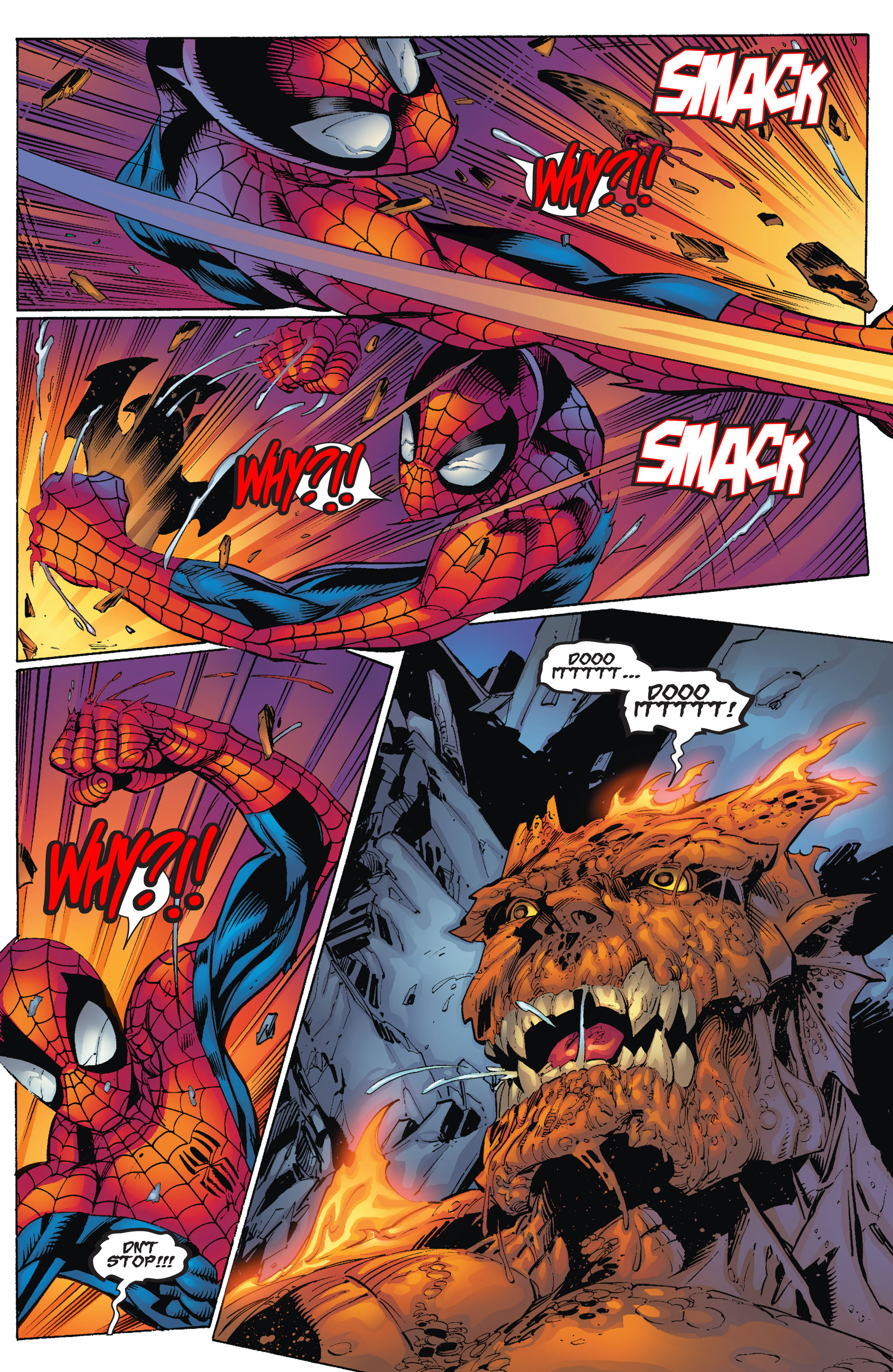Ultimate Spider-Man (2000) Issue #76 #80 - English 20