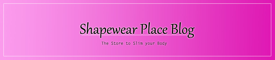 Shapewear Place Blog