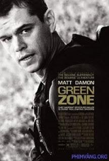 Bão Táp Sa Mạc (2010) - Green Zone 2010