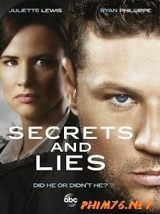 Bí Mật Và Dối Trá Phần 1 - Secrets & Lies: Season 1