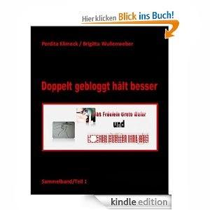 """Die ersten 50 """"Gretetagesberichte"""" mitsamt Lieschens Reaktionen als kostenloses E-Book!!!:"""