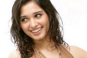 Tamanna to pair up with Kamal Haasan?