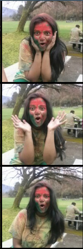 Indian holi, girls skin problem after holi, ananya tales, holi festival of love and colors,