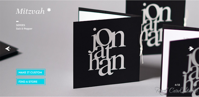 foil printing in white on black, name jumble, booklet, square