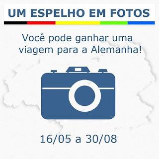 Concurso Alemanha no Brasil: Um Espelho em Fotos