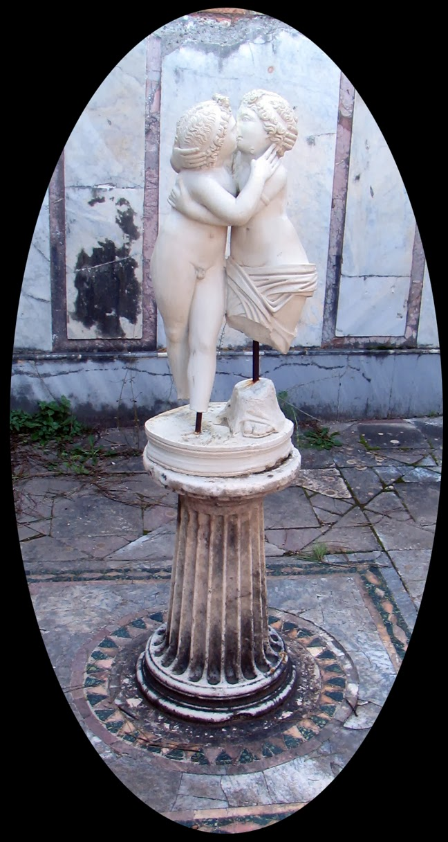 Italia - Ostia Antica