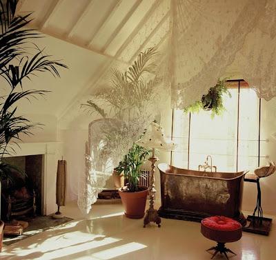 interiors by sera london